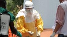 Ebola virus spreading in Sierra Leone