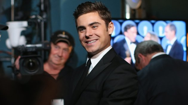Zac Efron to star in and produce The Associate