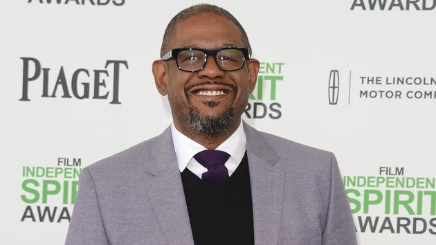 Forest Whitaker nearing deal for Southpaw