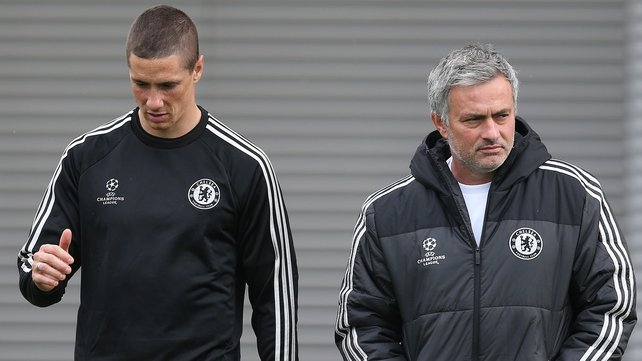 Jose Mourinho's comments don't reflect well on Fernando Torres