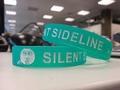 'Silent Sideline Weekend'