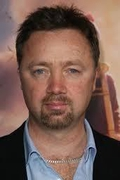 Paul Ronan - new role on tv drama