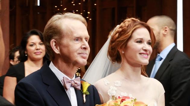 April's Wedding tonight on Grey's Anatomy