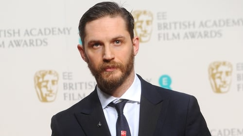 Tom Hardy to star in BBC period drama Taboo