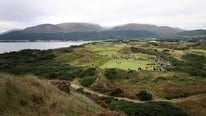 Courses in Northern Ireland will host the Irish Open in 2015 and 2017