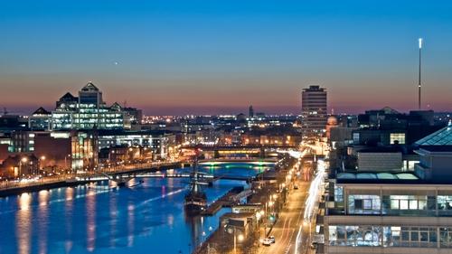Operation Open City will see more gardaí around Dublin city centre