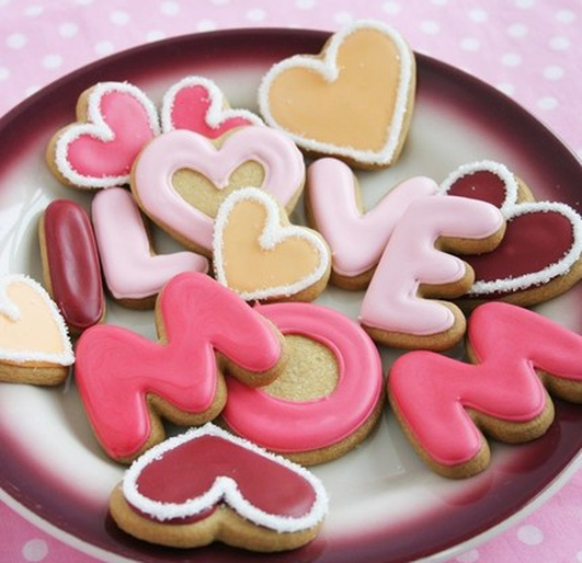 Nevens Recipes - Mothers Day Special