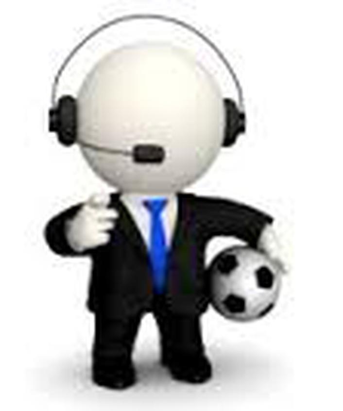 Sports Commentaries - Conor McNamara