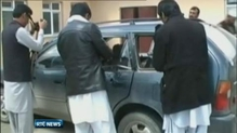 Journalist killed on eve of Afghan elections