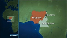 Two priests and nun kidnapped in Cameroon