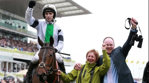 Pineau De Re will bid to emulate Red Rum and successfully defend his Grand National crown