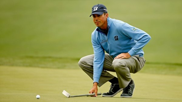 Matt Kuchar has pulled out of  the PGA Championship