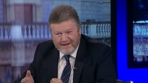 Minister for Health James Reilly denied there would be another version of the two-tier system