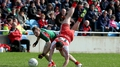Freeman stars to put Mayo through