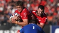 Leinster overpowered by dominant Toulon