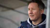 Dublin manager Jim Gavin praises the character his side showed in holding off the challenge of Tyrone in Omagh