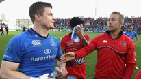 Leinster coach Matt O'Connor admits his side were not at their best in the loss to Toulon