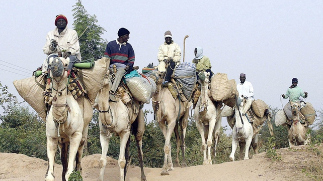 Fulani leaders have for years complained about the loss of grazing land crucial to their livelihood (Pic: EPA)
