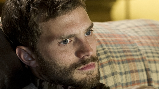Jamie Dornan is back in The Fall