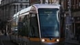 Thousands face travel disruption over Luas strike