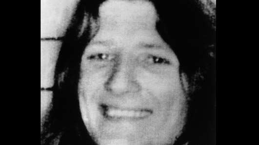 Tiny notes by Bobby Sands and Gerry Adams found in Kerry