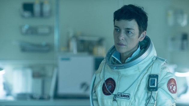 Olivia Williams gives a noteworthy performance