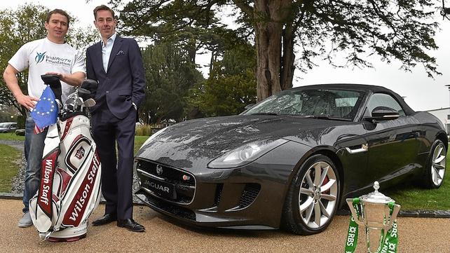 Jaguar Golf Classic