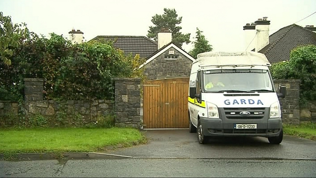 Emily Barut was killed at her home in Tullamore in September 2012