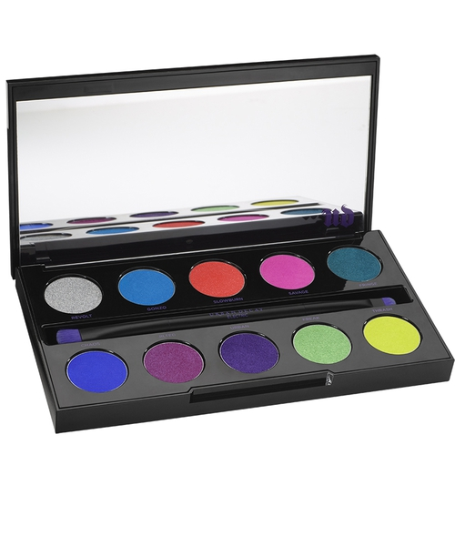 Urban Decay Electric Palette, €45