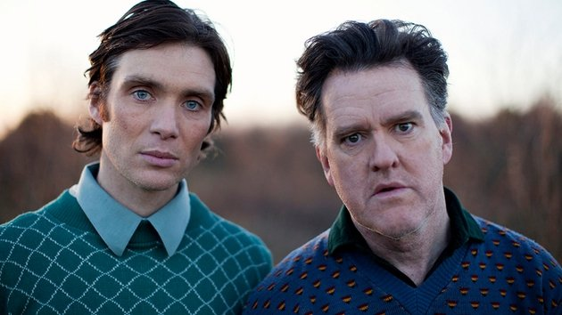 Cillian Murphy and Mikel Murfi star alongside Stephen Rea in Ballyturk this August in Dublin's Olympia
