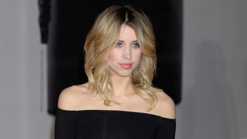 A post-mortem examination carried out on Ms Geldof's body proved inconclusive