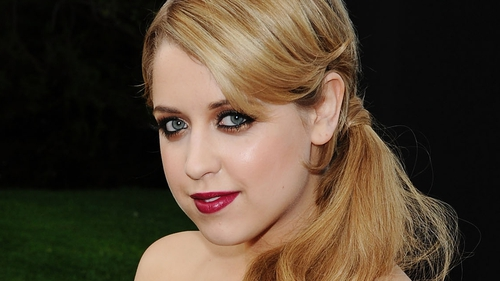 Peaches Geldof was found dead at her Kent home on 7 April