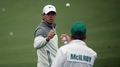 Hunt for green jacket spurs on McIlroy