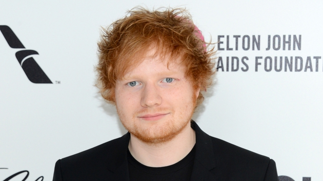 Have a listen to Ed Sheeran's new single and tell us what you think