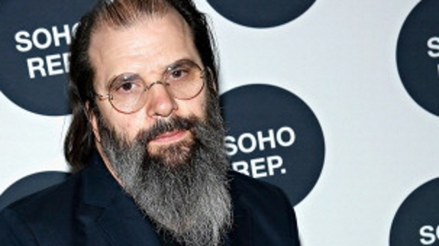 Steve Earle comes to Dublin