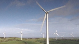 A meeting took place today to organise a campaign of awareness for wind farm issues