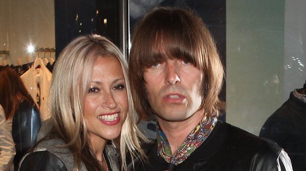 Nicole Appleton and Liam Gallagher have ended their marriage