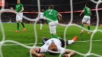 Ireland will host England in June 2015