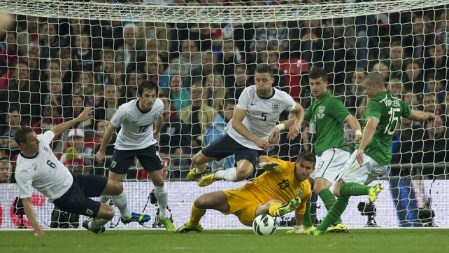Ireland will face England at Aviva Stadium in June 2015 looking for a maiden victory over the Three Lions on home soil