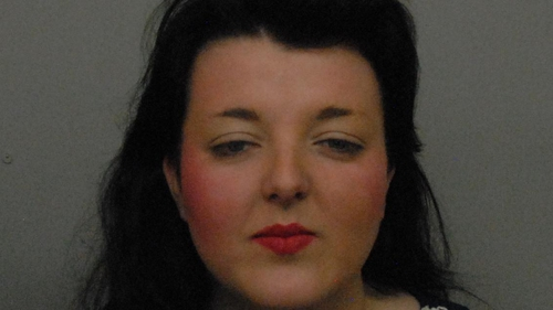 Laura Harris was last seen in Wales on 15 March