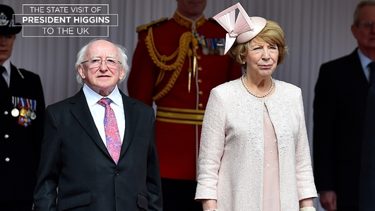 First Lady Fashion