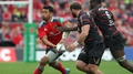 Laulala should be fit for Heineken Cup semi-final