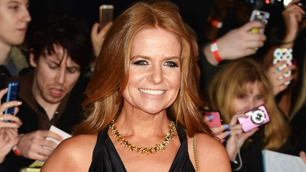 Patsy Palmer's exit means Bianca's kids also have to leave EastEnders