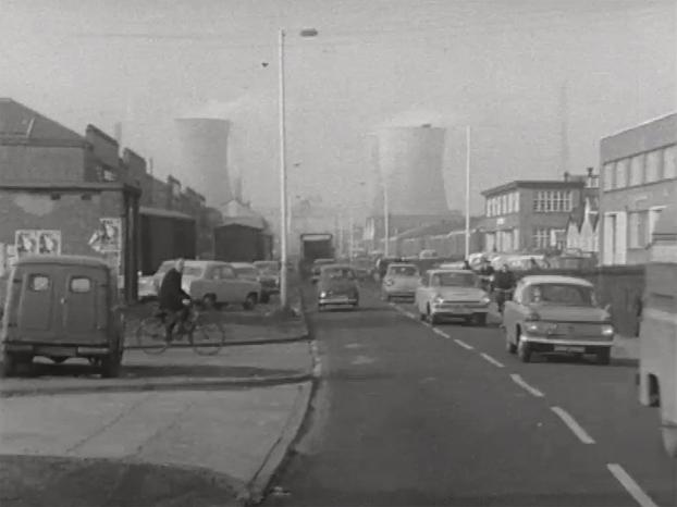 Slough, England (1969)