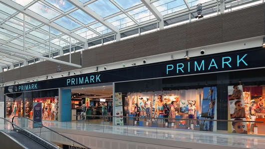 Primark Expansion
