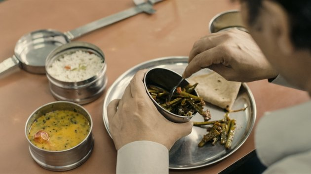 The Lunchbox will make you long for Indian food...