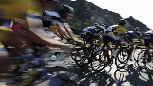 Bike-mounted cameras and microphones are being suggested by UCI president Brian Cookson