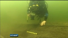 4,500-year-old boat found in Galway