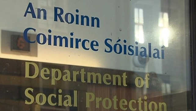 The Department of Social Protection has been carrying out data-matching with Government departments
