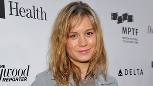 Larson - Will play Ma in the film version of Emma Donoghue bestseller